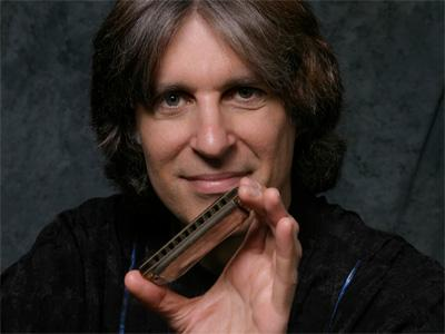 Howard Levy Named Harmonica Player of the Year, Hosts